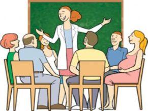 reunião ensino médio